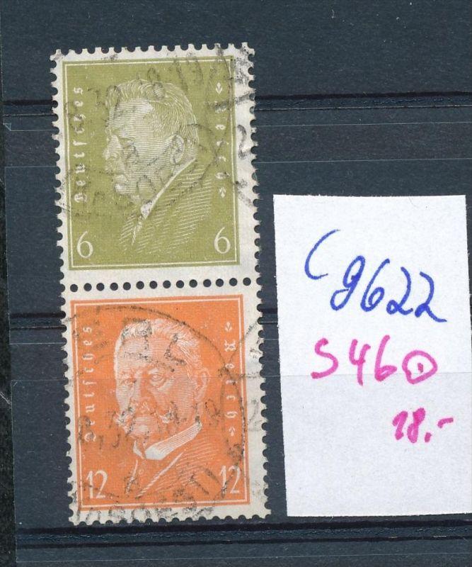 D.-Reich Nr.  s 46  (c9622  ) siehe scan  vergrößert