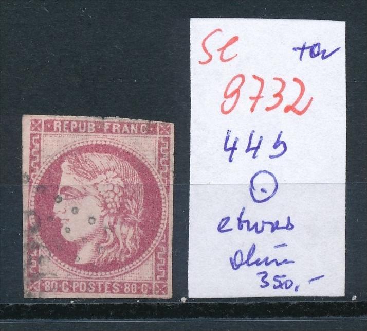Frankreich Nr. 44b   o    (se 9732 ) -siehe Bild