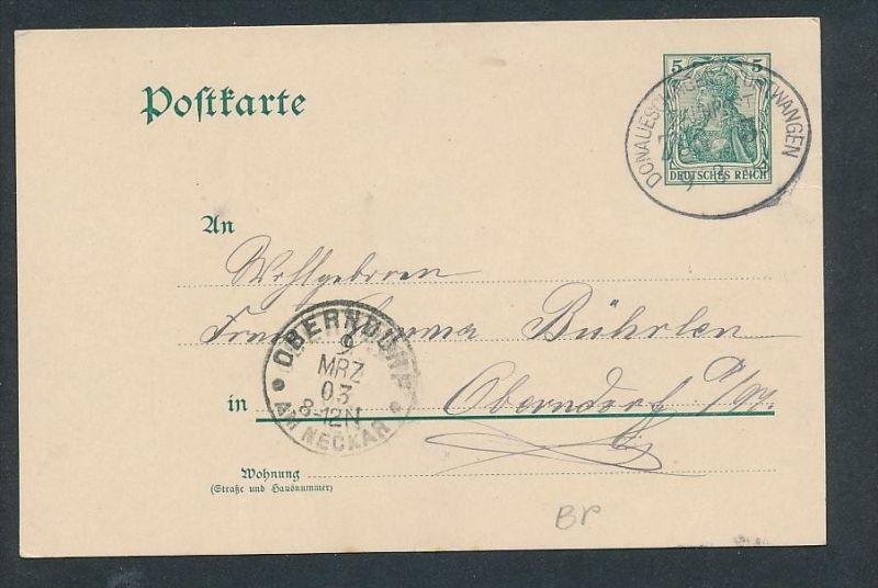 Bahnpost - Beleg   (t9771  ) -siehe Bild