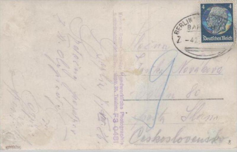 Thema Olypia 1936 Karte     (ka2485  ) siehe scan