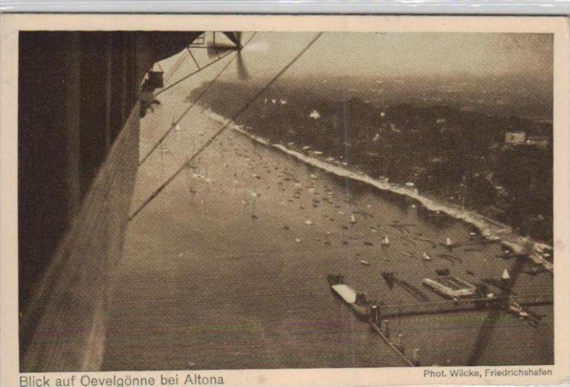 Zeppelin .. alte Karte ...   (ka2583  ) siehe scan