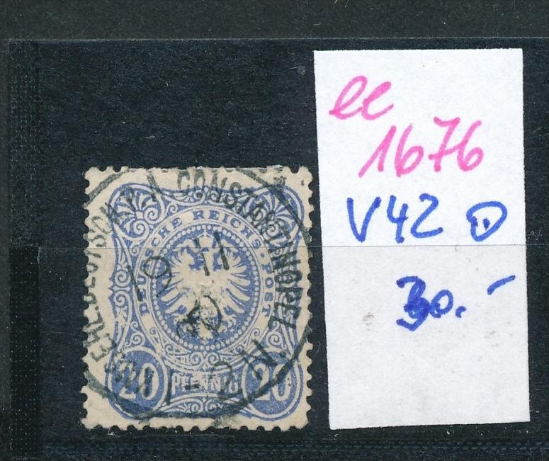 D.-Post Türkei  Nr. V42   (ee1676  ) siehe scan