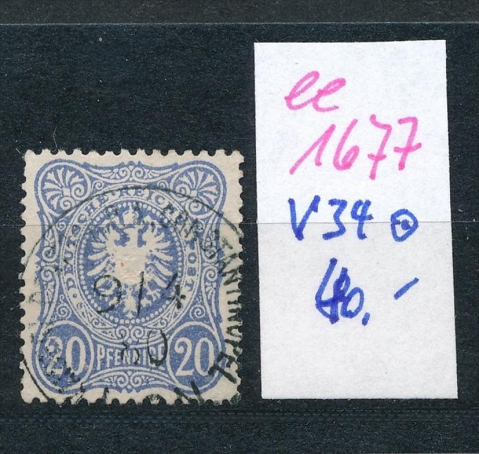 D.-Post Türkei  Nr. V34   (ee1677  ) siehe scan