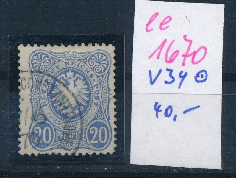D.-Post Türkei  Nr. V 34    (ee1670  ) siehe scan