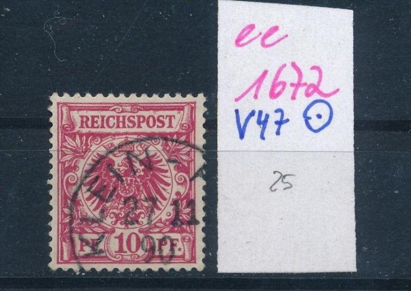 Togo  Nr. V 47    (ee1672  ) siehe scan