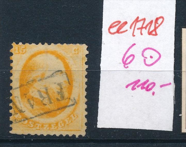 NL.- Nr.  6   o  (ee1718  ) siehe scan