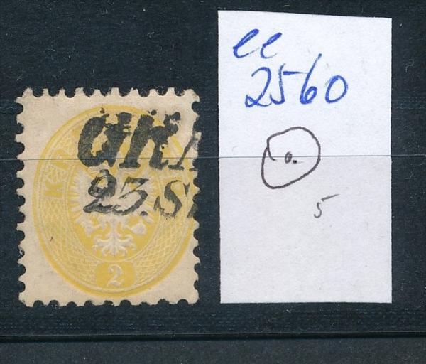 Österreich Levante  Stempel  .... (ee2560 ) siehe scan
