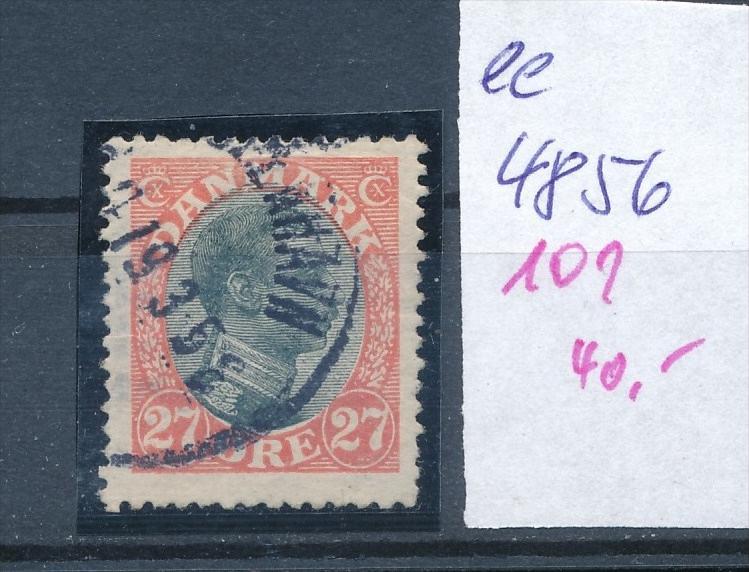 DK  Nr. 101     o  ( ee4456  ) aus einer Spezial Sammlung !