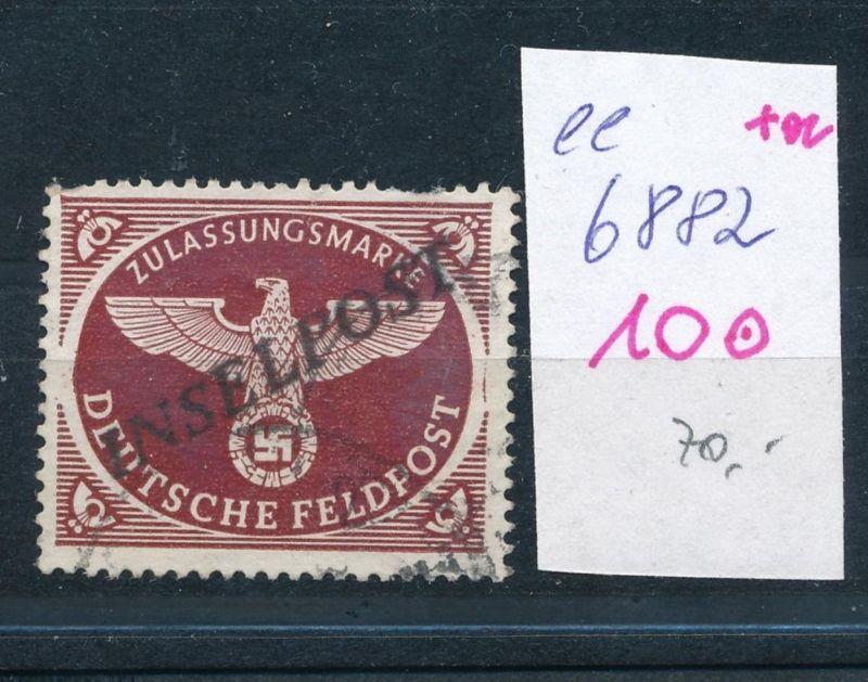 D.-Reich FP 10   (ee6882  ) siehe scan