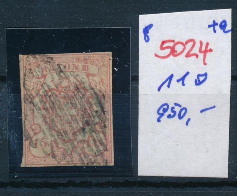 Schweiz nr.  11  o    (p5024  ) siehe scan 0