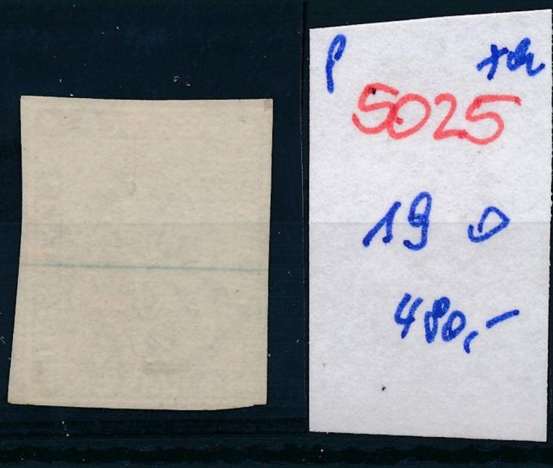 Schweiz nr.  19  o    (p5025  ) siehe scan 1