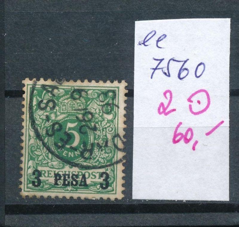 DOA  Nr.   2    o   (ee7560  ) siehe scan