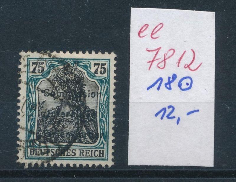 Marienwerder Nr. 18   o    (ee7812  ) siehe scan 0