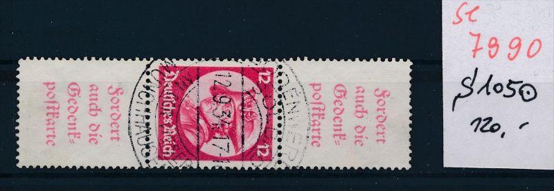 D.-Reich  s 105   o   (se 7990  ) siehe Bild 0