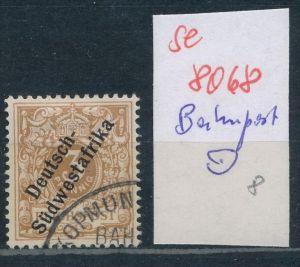 DSW - Bahnpost Stempel...  (se 8068  ) siehe Bild