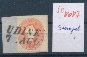 Österreich Levante- netter Stempel...  (se 8087  ) siehe Bild