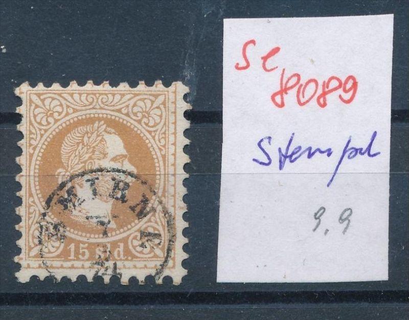 Österreich Levante- netter Stempel...  (se 8089  ) siehe Bild 0