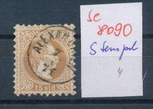 Österreich Levante- netter Stempel...  (se 8090  ) siehe Bild