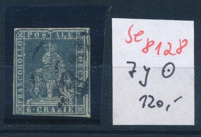 Toscana Nr. 7 y.  o  (se 8128  ) siehe Bild