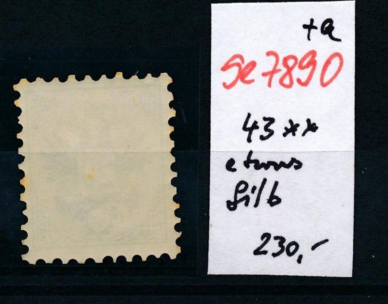 Österreich Nr. 48   **   (se 7890 ) siehe Bild 1