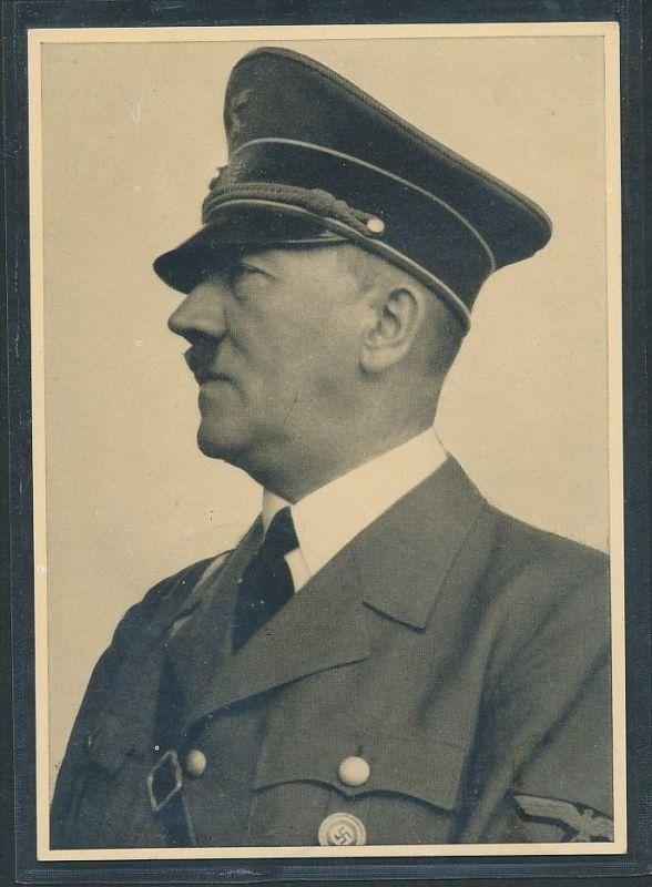 D.-Reich   Propaganda Karte    (t9968  ) siehe Bild 0