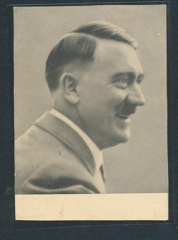 D.-Reich   Propaganda Karte    (t9920  ) siehe Bild 0
