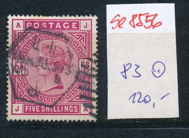 UK  Nr.  83  -Stempel...  (se8556  ) siehe Bild  !! 0