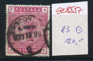 UK  Nr.  83  -Stempel...  (se8557  ) siehe Bild  !!