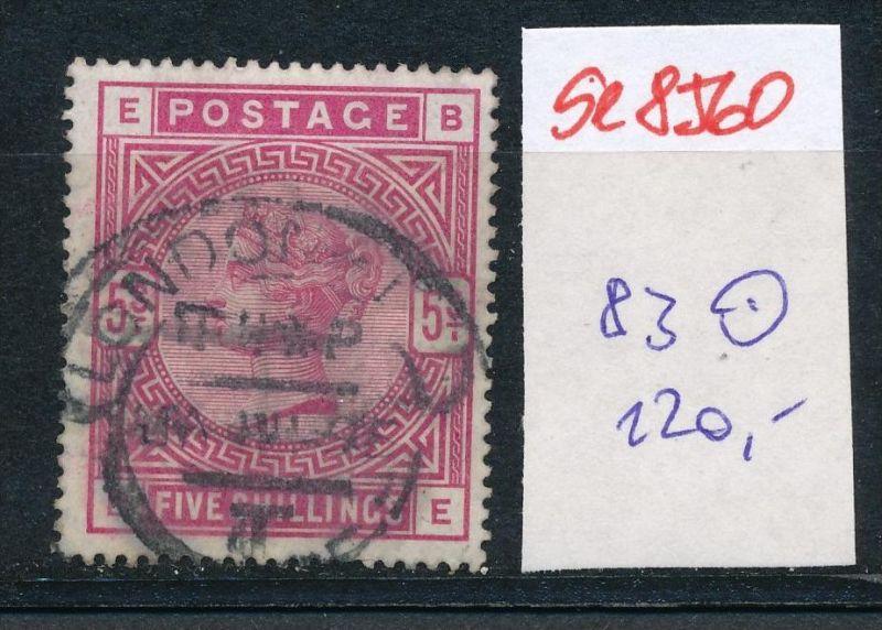 UK  Nr.  83  -Stempel...  (se8560  ) siehe Bild  !!