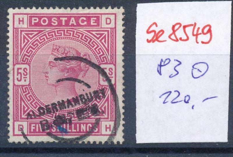 UK  Nr.  83  -Stempel...  (se8549  ) siehe Bild  !! 0