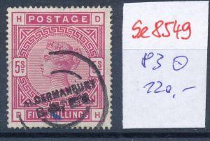 UK  Nr.  83  -Stempel...  (se8549  ) siehe Bild  !!