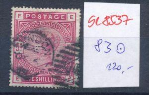 UK  Nr.  83  -Stempel...  (se8537  ) siehe Bild  !!