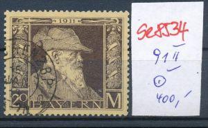 Bayern Nr. 91 II  o ...    (se8534  ) siehe Bild  !!