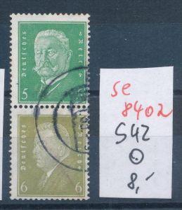 D.-Reich Nr.  s 42   o.. ... (se8402  ) siehe Bild  !!