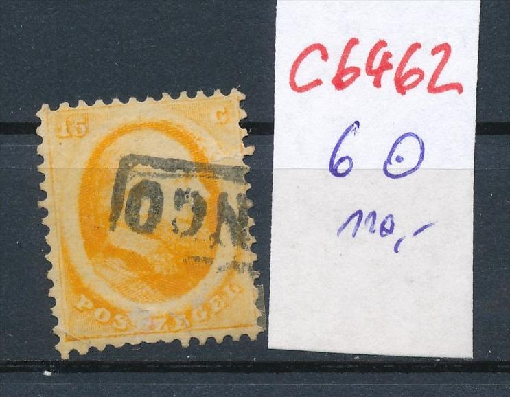 NL.-  Nr. 6  o   (c6462 ) siehe scan
