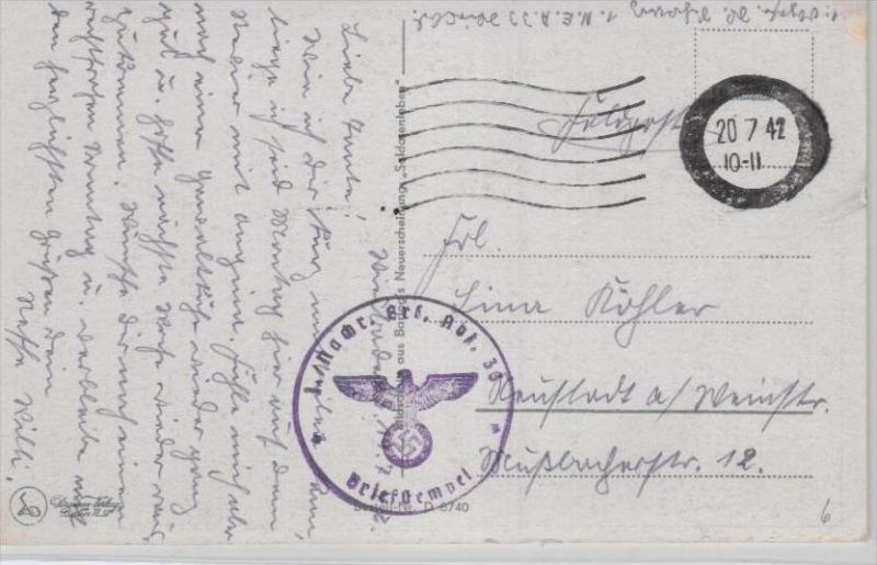 Militär...  - alte Postkarte     ( ka  1877 ) siehe scan !