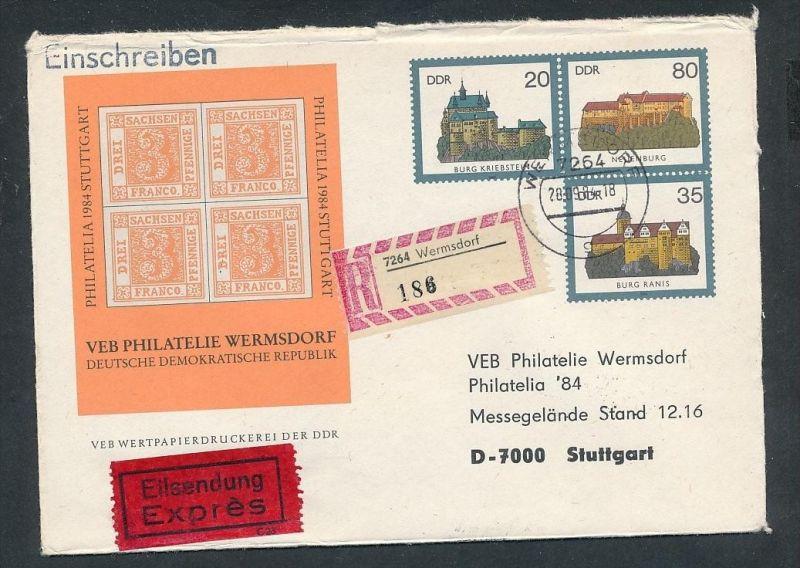 DDR  GS o     (oo946  ) siehe scan