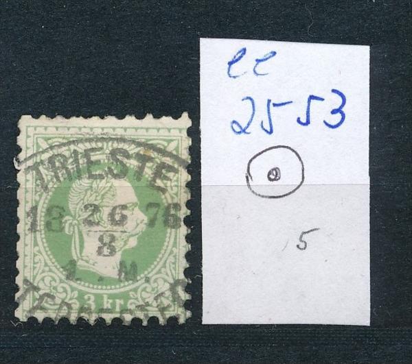 Österreich Stempel.... (ee2553 ) siehe scan