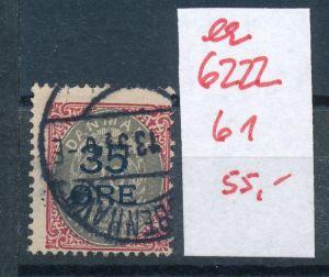 DK   Nr.  61     o ( ee6222  ) siehe scan