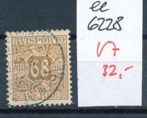 DK   Nr.  V 7      o ( ee6228  ) siehe scan