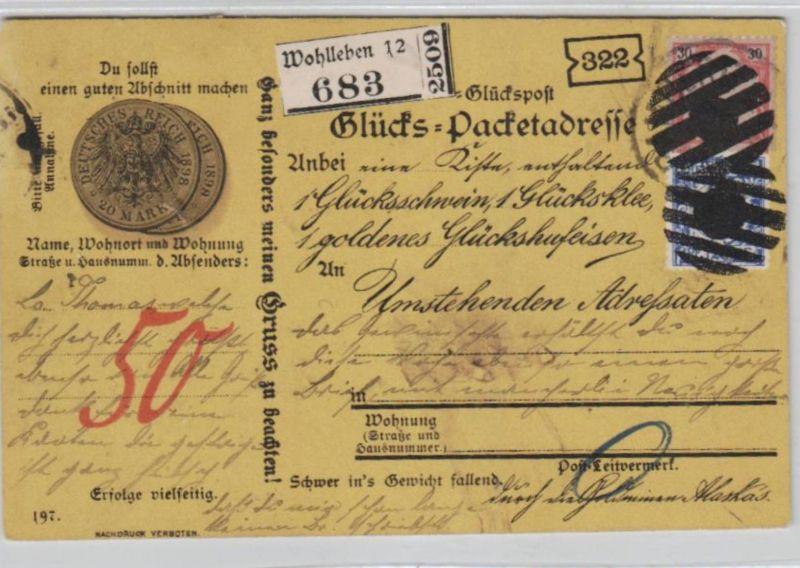 Münzen / Geld... -scheine - schöne alte Karte ....   (ka5403  ) siehe scan