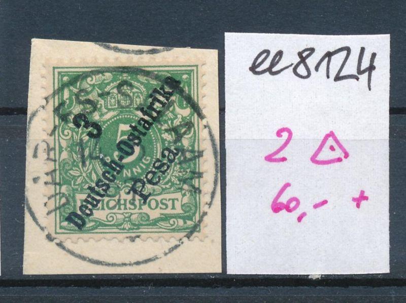 DOA  Nr.  2  o   (ee8124  ) siehe scan