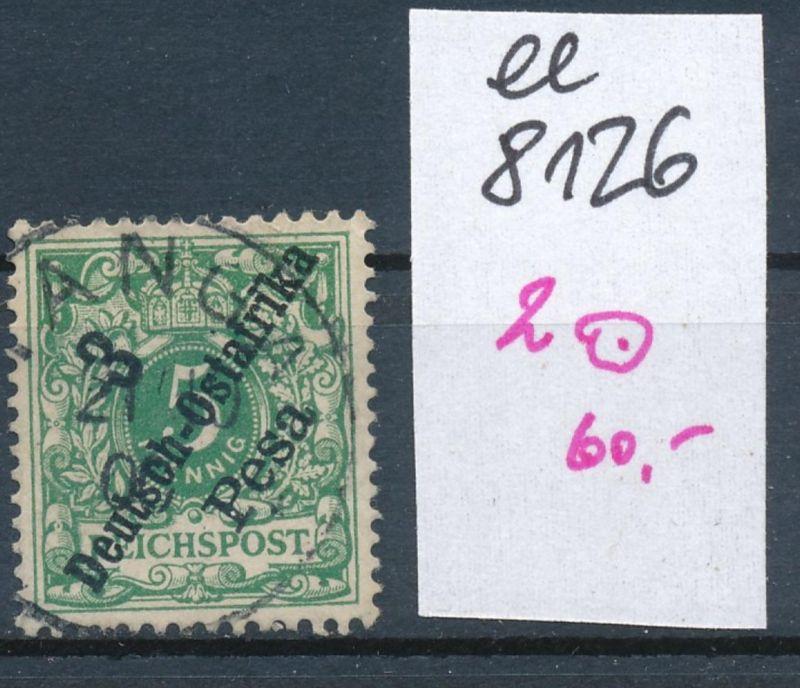 DOA  Nr.  2  o   (ee8126  ) siehe scan