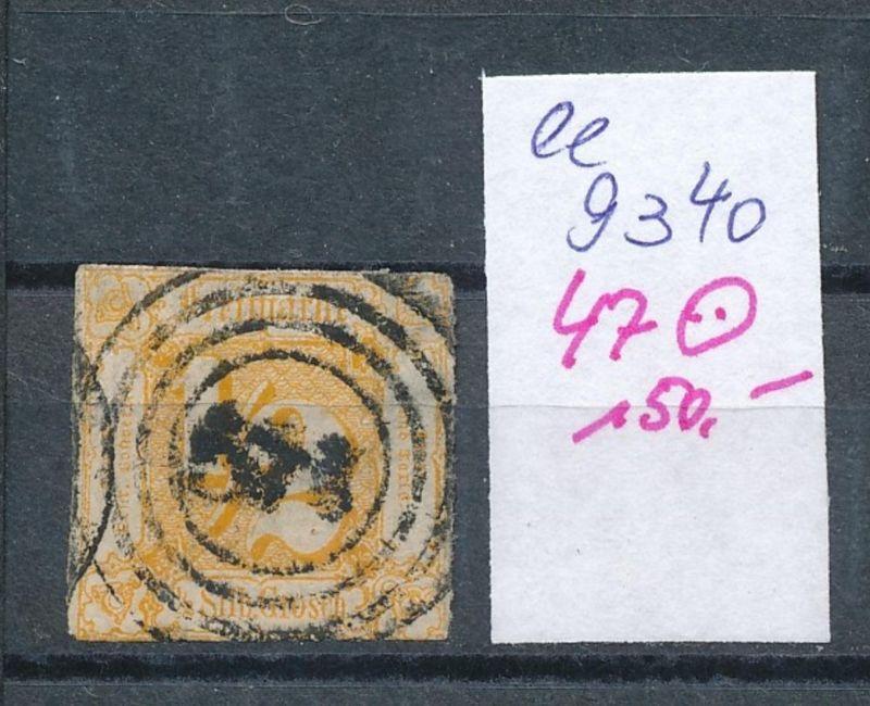 Thurn & Taxis Nr. 47  o   (ee9340  ) siehe scan