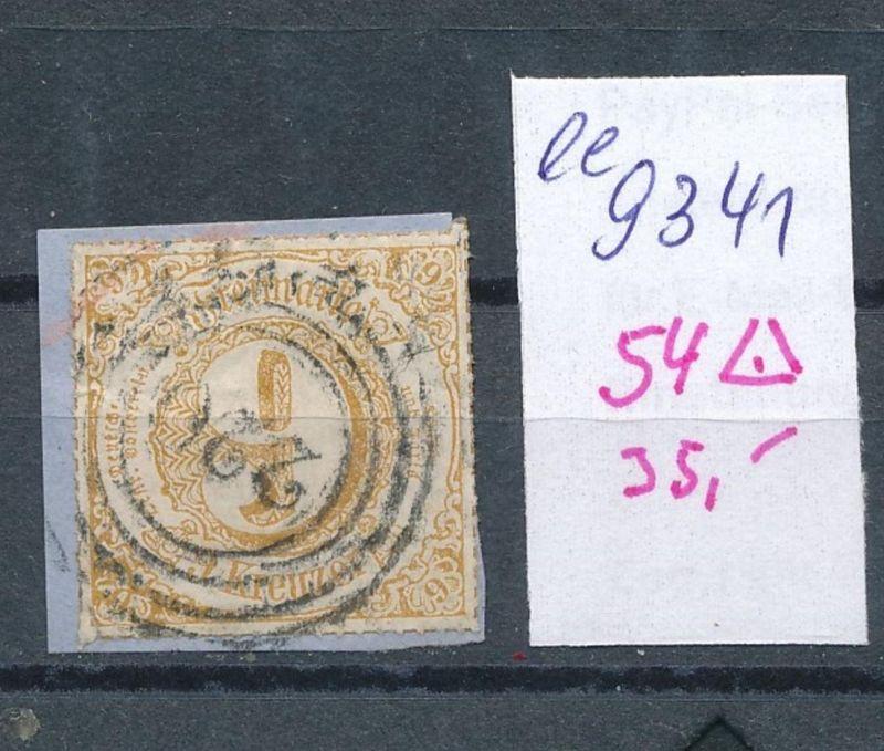 Thurn & Taxis Nr. 54  o   (ee9341  ) siehe scan