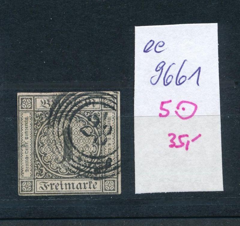 Baden Nr. 5    o   (ee9661  ) siehe scan