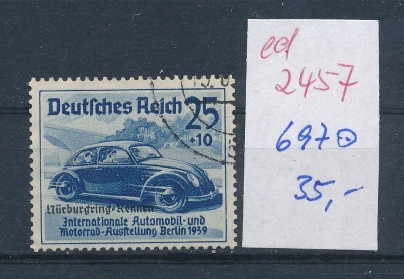 D.-Reich Nr.  697    o  (ed2457  ) siehe scan