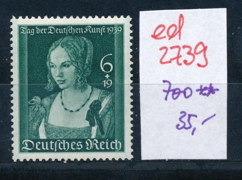 D.-Reich Nr. 700   **   (ed2739  ) siehe scan