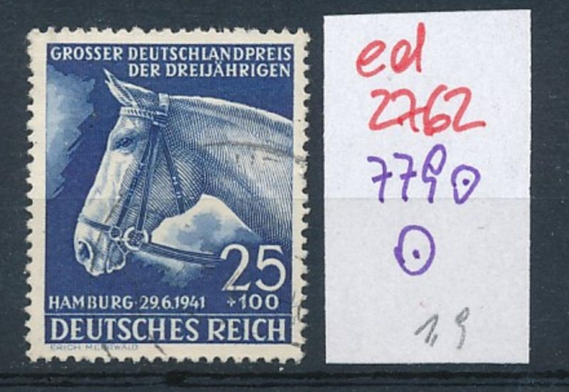 D.-Reich Nr. 779     (ed2762  ) siehe scan