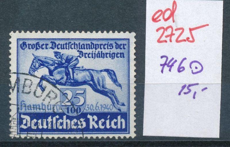 D.-Reich Nr. 746   (ed2725  ) siehe scan